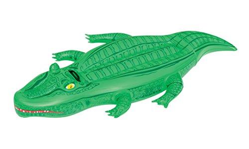 BESTWAY Badefigur Crocodile Ride