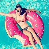BigMouth Inc Riesen-Schwimmring 'Donut'