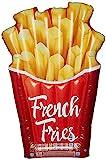 Intex 58775 Luftmatratze aufblasbar 'French Fries' Pommes 175 x 132 cm