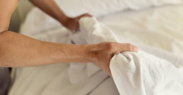 5 wichtige Pflegetipps für Schlafluftmatratzen und Luftbetten